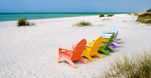 "If you've said ""I'm ready to sell!"", relax in the sand and sun while we work to sell your home!"
